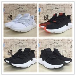 Wholesale Original Items - Hot sale 2017 New Items!Men Running Shoes EQTSUPPORT Originals boost EQT big sharks Ultra boost Runner Sports Sneakers 36-45