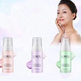 Wholesale Wholesale Skin Lightening Creams - Wholesale-Multi-effects Nursing Protector BB Cream Color Correction Lighten Skin Concealer Perfect Cover 40g Makeup Cosmetic Foundation