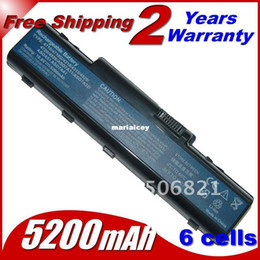 Wholesale Acer Aspire 5516 Battery - High quality- HOT- Free shipping Laptop Battery For ACER Aspire 5516 5517 5532 5732z 4920G 6cells