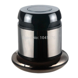 Wholesale Doss Mini Speaker - New mini DOSS DS-1168 Bluetooth Speaker Bluetooth audio wireless player support TF card portable Bluetooth audio call answering