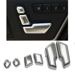 Wholesale Mercedes Benz Brand New - Brand New Door Seat Buttons Switch For Mercedes-Benz E Class W212 218 CLS X166 GL order<$18no tracking