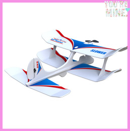 Wholesale Old Airplane - Drop shipping 2016 new remote control airplane with Bluetooth rc planes childrens toys gifts mini fixed-wing aircraft