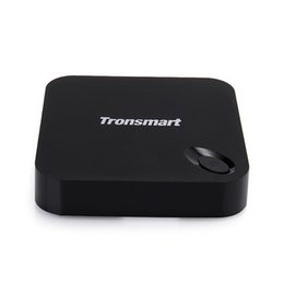 Wholesale Iptv Xbmc - 2016 Tronsmart MXIII Plus 2G 8G Amlogic S812 Quad Core 2.0GHz Android TV Box 4K H.265 XBMC OTA 2.4G 5GHz Dual WiFi IPTV Media Player