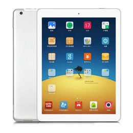 Wholesale Android Tablet 2ghz - 9.7 Inch ONDA V975m Tablet PC Amlogic 2GHz Android 4.3 Quad Core 2GB 32GB WIFI 2048 x 1536 Dual camera HDMI Bluetooth PB0105-30