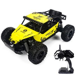 Wholesale Rc Car Frames - RC Car Machine Remote Control Toys Car Remote High Speed Remote Controled Car RC Buggy Off-Road Vehicles