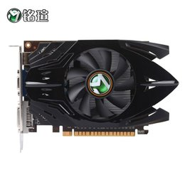 Wholesale Pci Vga Graphics Card - MAXSUN (MAXSUN) GT710 hammer PLUS 954 1600MHz 1G 64bit D3 PCI-E graphics card