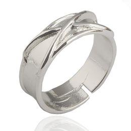 Wholesale Super Jewelry - Dragon Ball Super Son Goku Zamasu Kai Potara Time Ring Adjustable Ring Fashion Jewelry for Women Men Cosplay Gift 080271