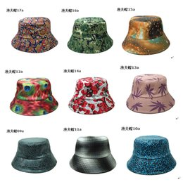 Wholesale Rain Snaps - 2014 Newest Blank plain bucket hats Bucket Teams Hats Baseball Caps Cap Snap Back Snapbacks Hat High Quality Miix Order
