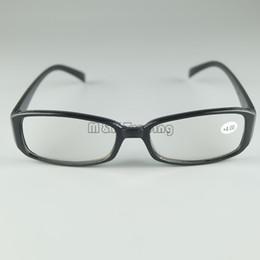 Telai di vetro in plastica neri rotondi online-Occhiali da lettura a buon mercato Telaio in plastica Occhiali da lettura rotondi Lente in resina nera 50 pz / lotto Nero e tartaruga