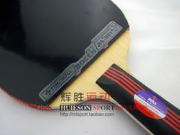 2019 toalhas de tênis de mesa Atacado-por dhl ou ems 20pcs raquetes de tênis de mesa espinhas em borracha morcego para ataque rápido e Loop ou Chop tipo jogador baixo preço raquete