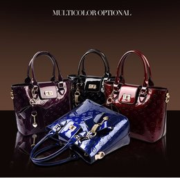 Wholesale Plum Clutch Bags - 2016 Hot Sale Women Handbags New Fashion Women Messenger Bags Design Famous Brand Crossbody Bags Bow Clutch Tote Bolsa Feminina