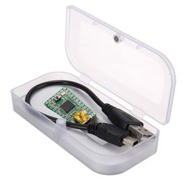 Wholesale Usb Isp Board - Teensy 2.0 USB Keyboard Mouse AVR for arduino ISP Board Mega32u4 U Disk Experiment