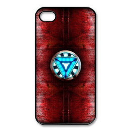 Wholesale Iphone 4s Head Phones - Iron Man Head cell phone case for iPhone 4s 5s 5c 6 6s Plus ipod touch 4 5 6 Samsung Galaxy s2 s3 s4 s5 mini s6 edge plus Note 2 3 4 5