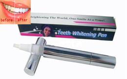 Wholesale Teeth Whiten Pens - 1PCS Teeth Whitening Pen Soft Brush Applicator For Tooth Whitening Dental Care Whitener Gel Cheapest Teeth whiter