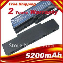 Wholesale D725 Acer - Durable- AS09A61 AS09A71 Laptop Battery for Acer Emachines D525 E525 E625 G525 E430 G430 D725 E627 G627 G725