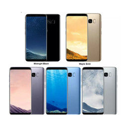 """Wholesale Hd Purple - Goophone 6.3"""" Note8 Note 8 5.8inch S8 6.2inch S8 Plus Quad Core Android 7.0 1280*720 HD 8MP 3G SmartPhone"""