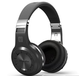 Deutschland Bluedio H + Bluetooth V4.1-Kopfhörer Stereo Drahtloses eingebautes Mikrofon Micro-SD / FM-Radio Over-Ear-Headset-Kopfhörer Versorgung