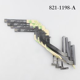 Wholesale Macbook Pro 15 A1286 - HDD Hard Disk Drive Flex Cable 821-1198-A 821-0812-A 821-0989-A for Macbook for Mac Pro 15'' A1286 2009-2011 Year