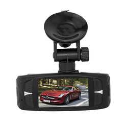 "Wholesale wide angle sensor - G1WH 2.7"" 5.0MP COMS Car DVR 1080P Novatek with Glass lens 1920*1080 HD Wide Angle 140 Degrees Car Camera Videoregistrator"