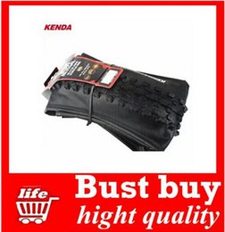 Wholesale Mtb Road Bike Tyre - Kenda K1010 100% rubber bicycle tire 26 * 2.10 40-65 PSI 60 TPI mtb road bike Collapsible tyres tires bike parts hight quality Freeshipping