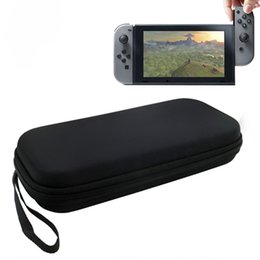 Wholesale Hosted Storage - Bevigac Storage Carrying Bag Pouch Shock-proof Waterproof Case for Nintendo Switch NS NX Console Controller Host Game Accessory