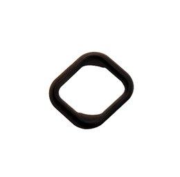 Junta de iphone online-Home Button Holder Junta de goma Piezas de repuesto para iPhone 5S