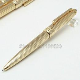Argentina Diseño único de alta calidad marca pluma bolígrafos útiles escolares suministros de oficina hermosa Clip de la pluma MONTAR marca de regalo supplier unique mounts Suministro