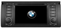 "Wholesale Dvd Car For X5 - One Din 7"" LCD-TFT touch screen car DVD player for BMW M5(1995-2003) E39(1995-2003) X5(2000-2007)  E53(2000-2007)"