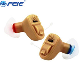 Wholesale Hearing Aid S Cheap - Protable S-9A Cheap China Product Hearing Aids Ear Earphones Headset Mini In Ear Free Shipping In US Market