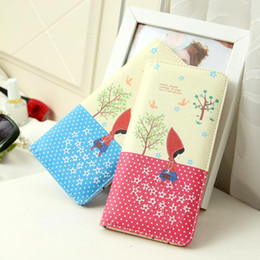 Wholesale Cute Little Red Wallet - Long Section Wallet Fashion Ms Cute Cartoon Little Red Riding Hood Purse New Hot Sell Creative Fashion Shipping From China