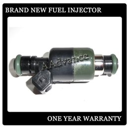 Wholesale Injector Daewoo - OEM Standard gasoline Fuel systems Injector nozzle 17124782