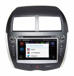 """Wholesale Dvd Car C4 - 4-Core 1024*600 Android 4.4 HD 2 din 8"""" Car Radio Car DVD GPS for CITROEN C4 With 3G WIFI Bluetooth IPOD TV USB AUX IN"""