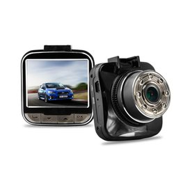 Wholesale Mini Dvd Rw - car dvd Hot sale mini Dual Lens Camera G55B Car DVR Full HD 1080P with G-sensor Night Vision Car vehicle Camera Video Recorder