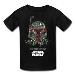 Wholesale Black Gildan Shirt - Wholesale-Custom Star Wars Gildan Black Men T-shirt 100% Cotton Free Shipping Men T shirt U534899
