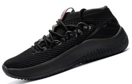 Wholesale Jump Boxes - Shop the new Dame 4 basketball shoe,High-flying,ankle-breaking gameplay Basketball Shoes,Explosive jumping Shoes,training running Sneakers