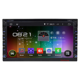 Wholesale Car Nissan Patrol - 2015 New Quad Core Universal Android 4.4 Car DVD player for Nissan Paladin Frontier Pathfinder Patrol MP300 NV200 +Free 8G Map