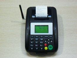 Wholesale Order For Restaurant - Wholesale-2011 Hotsell SMS Printer,Wireless grps sms printer for remote order printing,used widely in restaurant,bank,taxi,hotel,etc.