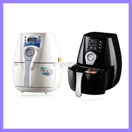 Wholesale Sublimation Mug Heat Press Machine - C1 Edition Black White Mini 3D Vacuum Sublimation 3D Printer Heat Press Machine for Phone Case Mugs Plates ST-1520-C1