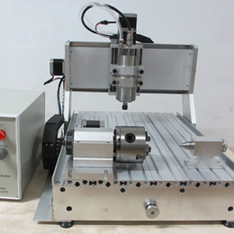 Wholesale Engraving Drilling Machines - wood engraving machine CNC USB 3axis 800w 3020 Router Engraver Engraving Drilling machine