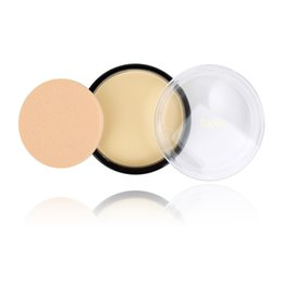 Wholesale Danni Concealer - Wholesale-free shipping Danni dannie moisturizing multi-purpose powder 11g belt puff moisturizing concealer 9