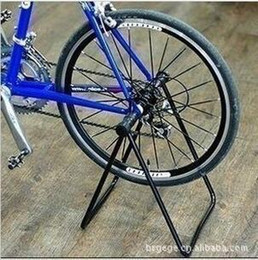 Wholesale Rack Wheels - Bicycle Racks   Mountain Bike Support Frame   Universal Bicycle Wheel Hub Foldable Repair Storage Stand Rack Parking   Repair Stand