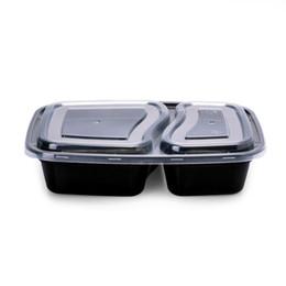 Conservazione di alimenti per microonde a microonde Cassetta per alimenti Contenitori per alimenti per bambini Contenitori per alimenti per alimenti Bento Dinner ZA5501 da