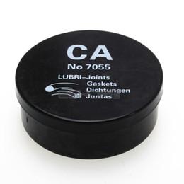 Wholesale Watch Gaskets - Wholesale-Watch Waterproof Grease Seal Lubricant Gasket Repair Tool
