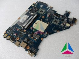 Wholesale Motherboard For Acer Mini - PEW96 LA-6552P MBR4602001 MB.R4602.001 Laptop Motherboard For Acer Aspire 5552 Laptop Socket s2 CPU