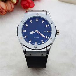Wholesale Big Bang Watch Strap - HB7 Fashion Casual Top Brand Luxury Men Women Wristwatch Big Bang Silica Gel Strap Gift Watch Wholesale Cheap Price