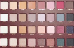 Wholesale Eye Shadow 32 Color - LORAC Limited Edition Holiday Mega PRO Palette Eye Shadow 32 Color Makeup Freeshipping by DHL Factory Derictly