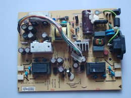 Wholesale Lcd Power Supply Board Unit - Free Shipping Original LCD Monitor Power Supply Board Unit 6832165100P01 PTB-1651 For Dell 1707FP 1907FP 1907FPT