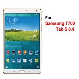 Wholesale Crystal S2 - For Samsung Tab S T800 T700 Tab S2 T710 Tempered Screen Protector Guard Protective Film Tab S2 T810