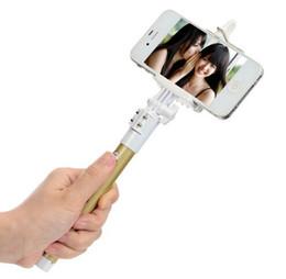 Wholesale Aluminum Piping Kit - Multi-function Fiber Kit Set Selfie Stick Bluetooth Zoom Remote Joystick Flexible Pipe Tripod Phone Clip Tripod Dropship!!