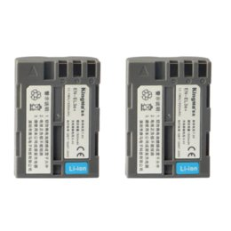 Wholesale En El3a - 2pcs EN-EL3e Digital batteries EN-EL3a EN EL3e EL3a ENEL3e Camera Battery for Nikon D300S D300 D200 D700 D70S D80 D90 D50 MH-18A